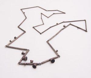 deadwood-neckpiece bridget kennedy