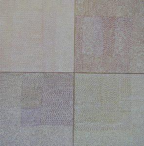 bridget kennedy Mothers quilt (dep feeling) painting