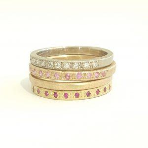 bridget-kennedy-diamond-sapphire-ruby-gold-rings