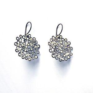 bridget-kennedy-big-melt-earrings