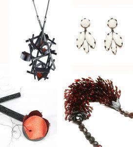 sea, shape, exhibition, jewellery