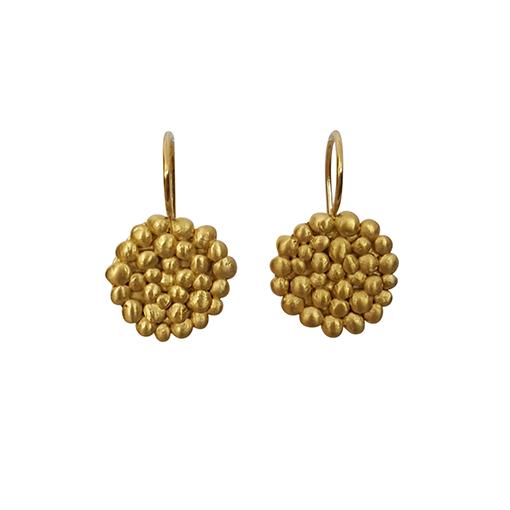 bk gold pebble drops