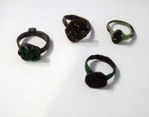 precious rings bridget kennedy