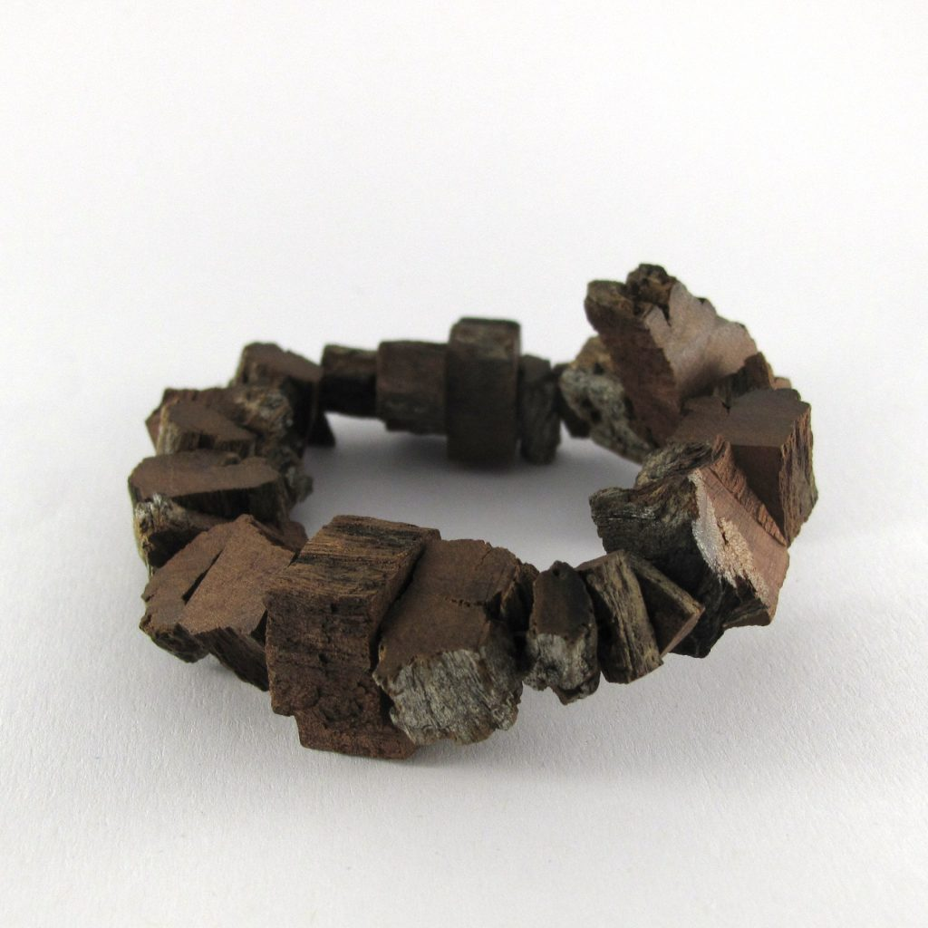 bracelet wood bridget kennedy