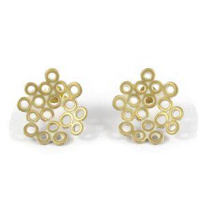 bridget-kennedy-gold-stud-earrings