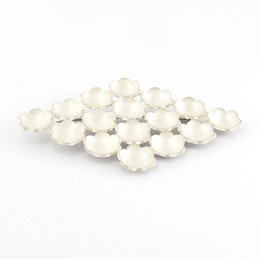 Bridget Kennedy Petal Brooch