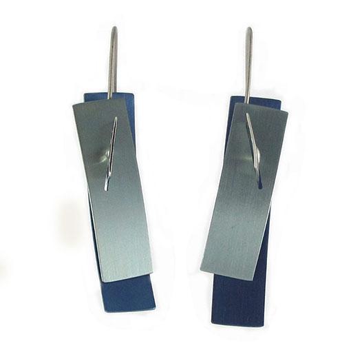 long-titanium-blue-two-tone-earrings