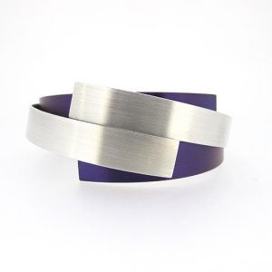 vanessa-williams-titanium-bangle-purple