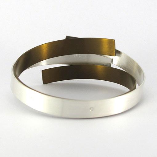 vanessa-williams-titanium-bangle-bronze