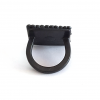 black-oxidised-silver-pebble-square-ring-back