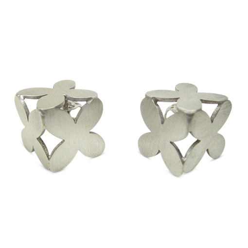 Bridget-Kennedy-petal-cubed-earrings