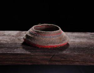 coiled basket - OzHarvest Fundraiser