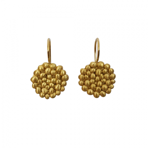 bk gold pebble drops