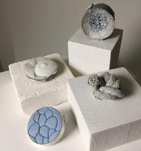Ocean Jewels - installation