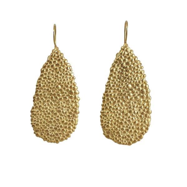 gold-plated-silver-solid-drop