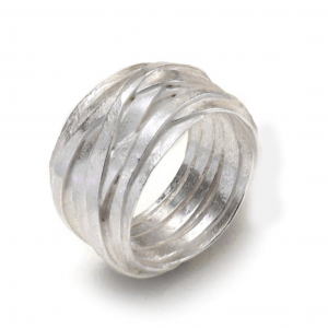 Shimara Carlow 1mm wrap ring