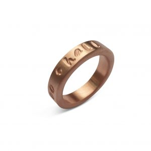copper ring this too shall pass covdi-19