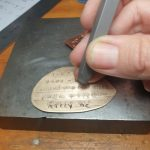 stamping stamping