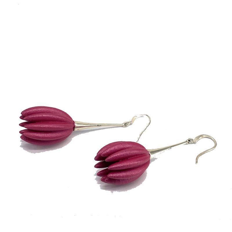Jennifer Fahey earrings