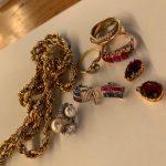 old jewellery
